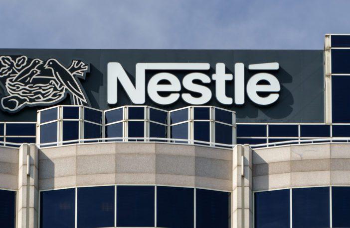 Nestlé-trainee