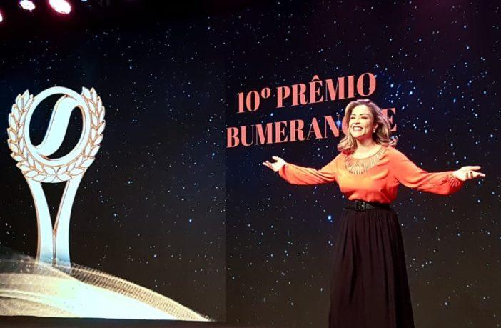 Prêmio-Bumerangue
