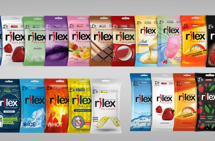 rilex-preservativos